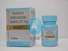 TAF为什么是治疗乙肝的好药?