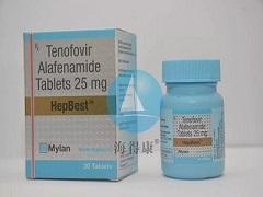 印度仿制药TAF便宜吗?